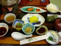 Japonų maistas