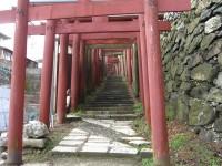 Šinto šventyklos vartai