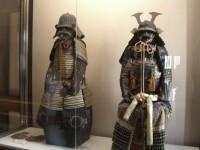 Samurajų šarvai