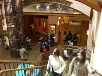 Studio Ghibli muziejus viduje