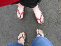 Geta, japoniški batai