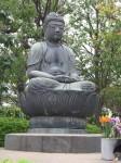 Budos statula, Tokyo