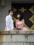 Japonų vestuvės
