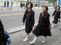 Mokinių ekskursijos