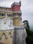 de Pena pilis, Sintra