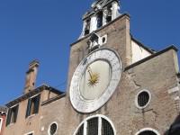 Venecijos laikrodis