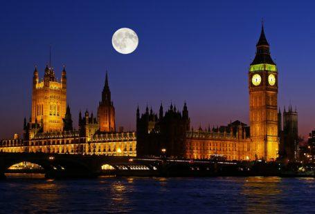 Londonas